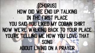 Watch music video: 5 Seconds Of Summer - End Up Here