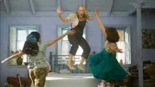 Dancing Queen (Mama Mia! The Movie)