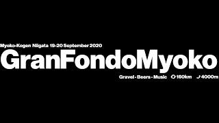 Gran Fondo Myoko 2020