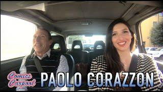 Paolo Corazzon - Comics Carpool