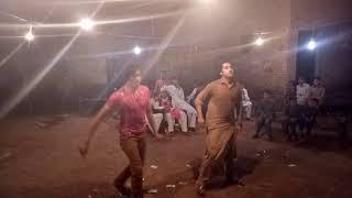 Dil nashen Peshawar dance