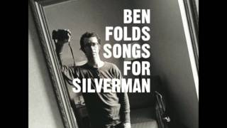 Watch Ben Folds Trusted video