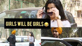Girls Will Be Girls | SahibNoor Singh