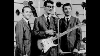 Watch Buddy Holly Its Too Late video