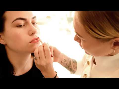 Jovita permanent makeup og hudpleie