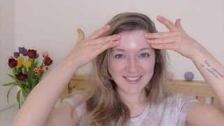Everyday Full Face Massage - Forehead Lines Focus NO TALKING | Anti Ageing Young & Glowing Skin