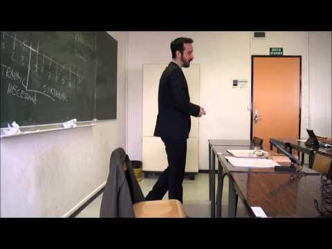 Anthropologie politique religion et pouvoir cours 8