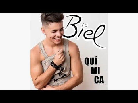 Mc Biel - Quimica (Audio Oficial) + Download