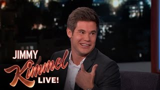 Adam DeVine Accidentally Called in Drunk to Work