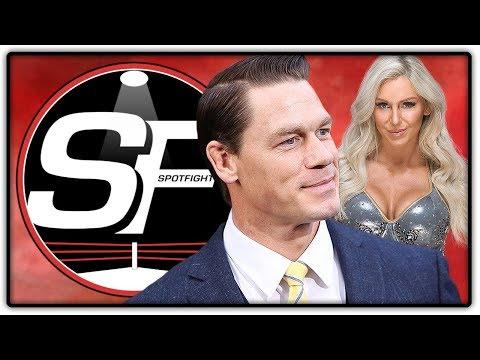 John Cena Filmrolle! Charlotte sieht Cross als Top-Zukunftsstar (WWE News, Wrestling News)