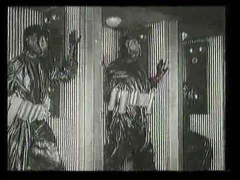 Братья по разуму (Brothers In Mind) - Инородная песня (Alien Song)
