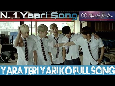 Yaara Teri Yaari Ko Thai Mix || Best Friendship Songs || N. 1 Yaari Song || Dhakad Music India..