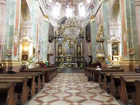 Cathedral of Lublin, Lublin, Lublin Province, Poland, Europe