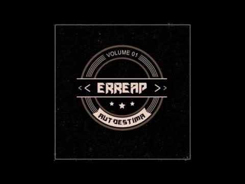 Erreap - Nossa Historia  (ÁUDIO OFICIAL)