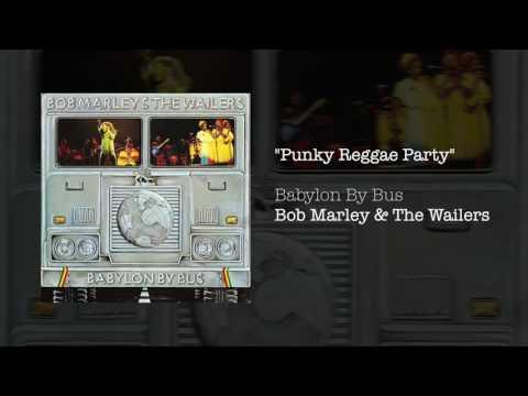 """Punky Reggae Party"" - Bob Marley & The Wailers   Babylon By Bus (1978)"