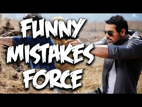 Everything Wrong With Force Movie | John...