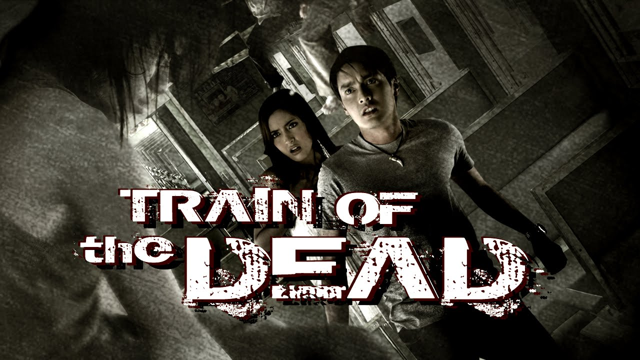 Train Of The Dead Trailer