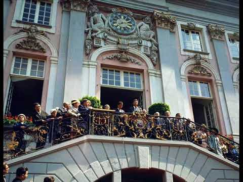 JFK'S SPEECH AT THE CITY HALL IN BONN, GERMANY (JUNE 23, 1963)