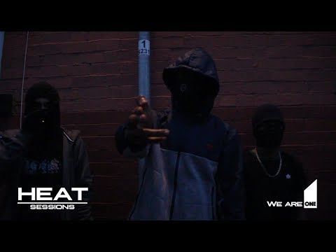 Jambo   -S4 EP59- [Heat Sessions]   First Media TV