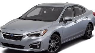 [HOT NEWS] 2018 Subaru Impreza Safety And Crash Test