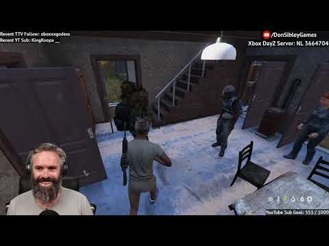 DayZ | Xbox | Hold your fire!