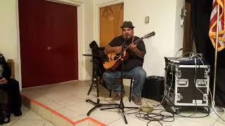 Santa Fe Indian Center Xmas - Hastiin Yazhi Clip 6
