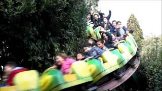 Big Apple !!! Allou Fun Park !!!