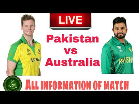 Ptv Sports Live   Ten Sports Live   Pakistan Vs Australia 1st Test Match Live