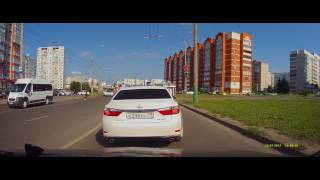 видео TrendVision TDR-719