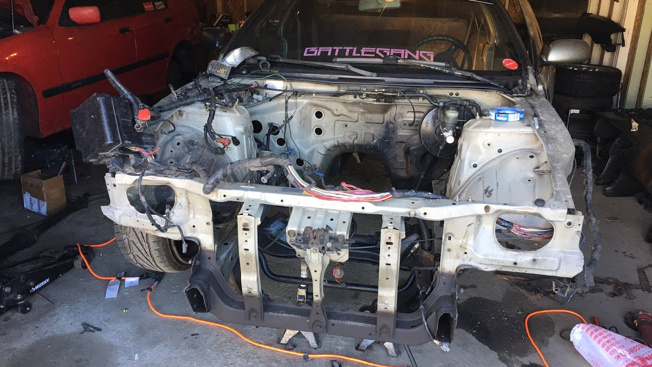 Honda Civic Battery Relocation Get Free Image About Wiring Diagram