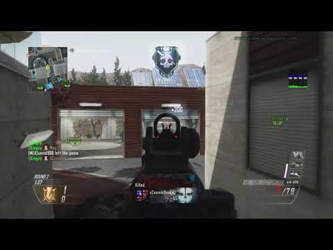 BO2 WANNA BE MODDER/BOOTER EXPOSED
