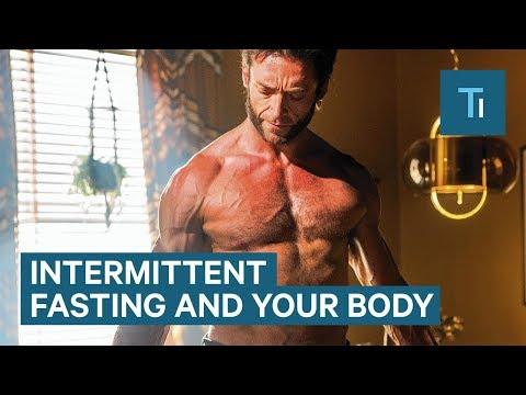 How Intermittent Fasting Affects Your Body and Brain