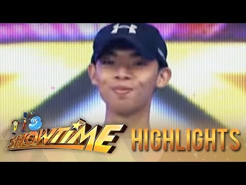 It's Showtime Kalokalike Face 2 Level Up: Chito Miranda
