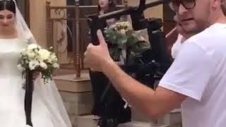Свадьба Али Байрамбекова
