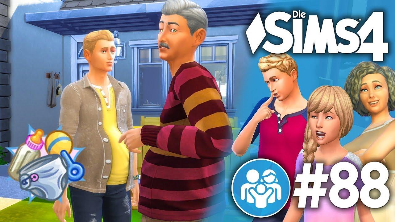 Die sims 4 gaumenfreuden release showcase restaurant gameplay pack - Let S Play Die Sims 4 Elternfreuden 88 Deutsch