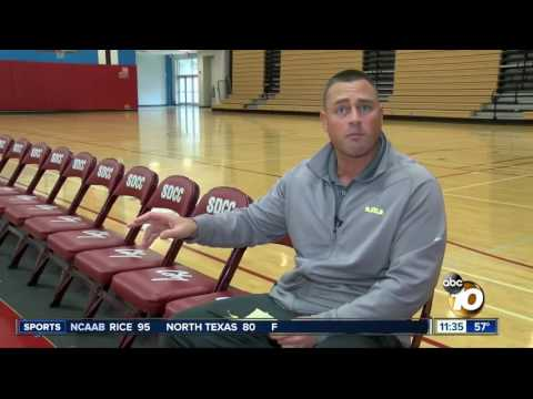 San Diego City College basketball program emerges from lean times