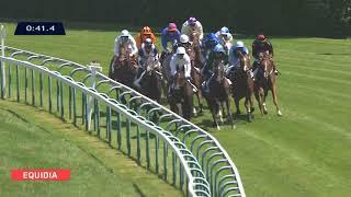 Vidéo de la course PMU PRIX DE FIRFOL