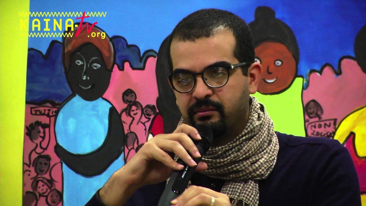 Abdellali HAJJAT, sociologue, « 1983 : contexte de la Marche pour l'Egalité et contre le Racisme »