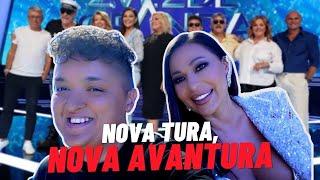 Marija Šerifović - Nova tura, NOVA AVANTURA #61