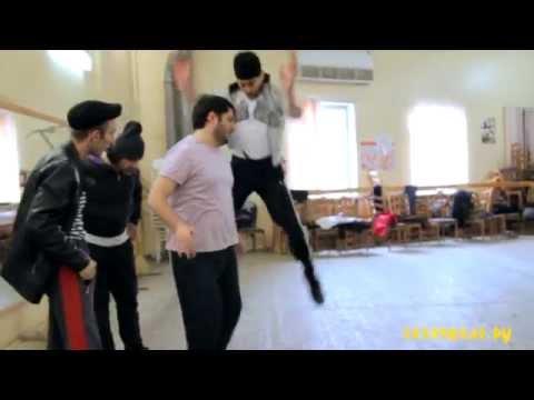 Лезгинка - Смотреть видео - Танцы онлайн