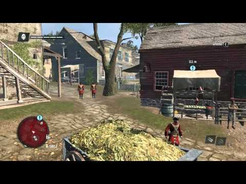 Assassin's Creed Rogue PC Geforce 610M |