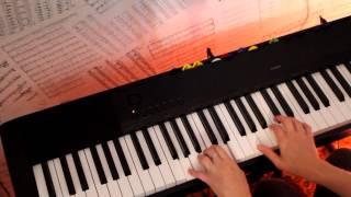 Разбор пиано-кавера: Король и Шут