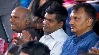 Dr. Velumani Speech about Art of Parenting in Madurai