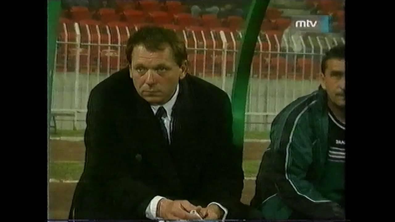 Győri ETO-Újpest | 0-0 | 2003. 09. 13 | MLSZ TV Archív