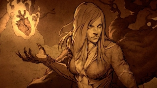 Video Diablo 3: Necromancer (Female) Cinematic Intro Video download MP3, 3GP, MP4, WEBM, AVI, FLV Januari 2018