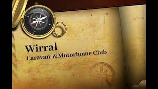 Merseyside | Site Arrival | Wirral Caravan & Motorhome Club