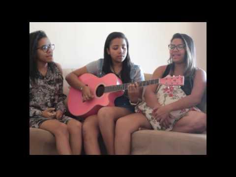 Peça Felicidade - Melim (cover)
