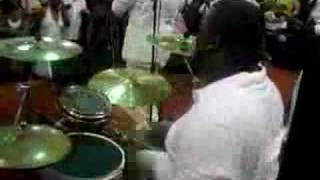 "Darrell McFadden & the Disciples ""Be Ready & City"" Pt. 1"