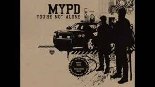 Mypd feat. Liz - You are not alone (Micha Moor Radio Edit)