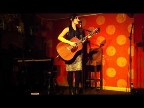 Jenny Hansen - Run Baby Run, Bara Vi Feb 2011